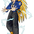 trunks ssj3 by hsvhrt-d2xm5lh