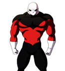 render jiren power pride tropper