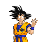 goku pose 3   dragon ball online   by majingoku77-d60bgal