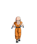 krillin   ki by saodvd-das64if