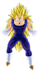 renders dragon ball z by elnenecool-d4a5usz
